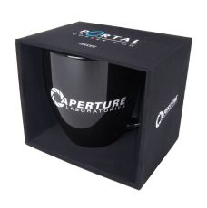 Portal 2 Hrnek Aperture Laboratories Gaya Entertainment