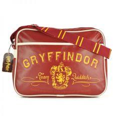 Harry Potter Messenger Bag Nebelvír Half Moon Bay