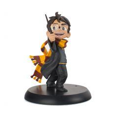 Harry Potter Q-Fig Figure Harry's First Spell 9 cm Quantum Mechanix