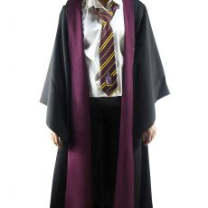 Harry Potter Wizard Robe Cloak Nebelvír Velikost S Cinereplicas