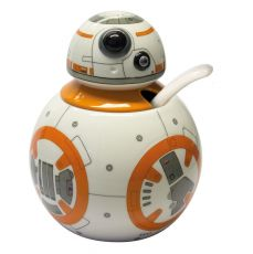 Star Wars Episode VII Sugar Miska BB-8 Joy Toy