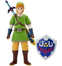 The Legend of Zelda Skyward Sword Deluxe Big Figs Akční Figure Link 50 cm Jakks Pacific