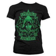 Dámské tričko Arrow Emerald Archer