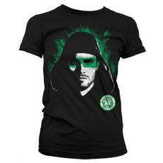 Dámské tričko Arrow Viridi Sagitta