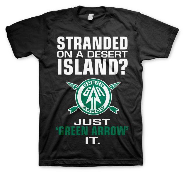 Arrow módní pánské tričko s potiskem
