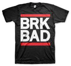 Perníkový Táta pánské tričko BRK BAD