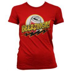 Dámské tričko Beerzinga!