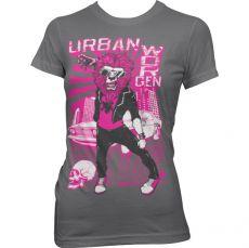 Dámské tričko Urban Predator
