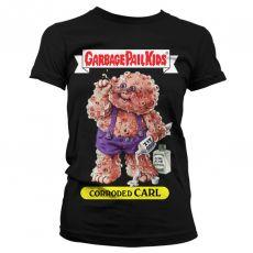 Dámské triko Garbage Pail Kids Corroded Carl