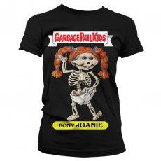Dámské triko Garbage Pail Kids Bony Joanie