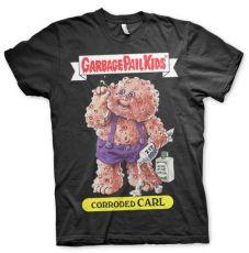 Pánské triko Garbage Pail Kids Corroded Carl
