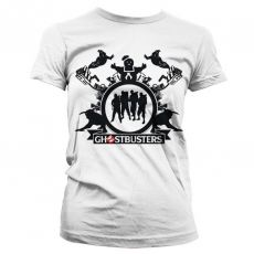 Dámské tričko Krotitelé duchů Team