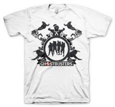 Pánské tričko Krotitelé duchů Team