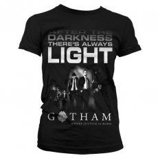 Dámské tričko Gotham After Darkness