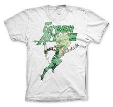 Tričko s potiskem Arrow Distressed