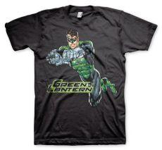 Pánské tričko Green Lantern Distressed