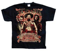 Pánské módní tričko Ya Basta!