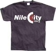 Pánské tričko Nile City