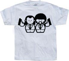 Pánské tričko Vincent & Jules