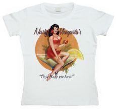 Dámské tričko Nasty Margaritas