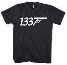 Pánské tričko 1337