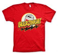 Pánské tričko Beerzinga!