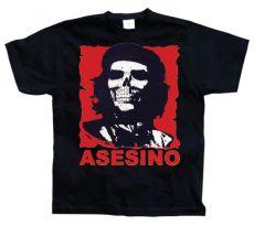 Pánské tričko Che Guevara Asesino