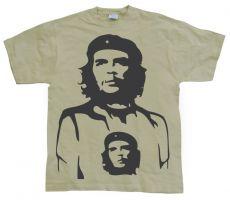 Pánské tričko Che Wearing Che