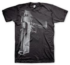 Pánské tričko Desert Eagle Gun