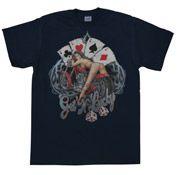 Pánské tričko Get ´n Lucky