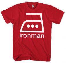 Pánské tričko Ironman