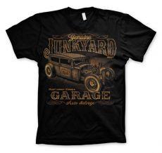 Pánské tričko Junkyard Garage