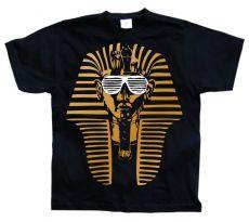 Pánské tričko King Tut With Kanye Shades