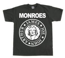 Pánské tričko Monroes