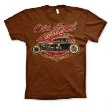 Pánské tričko Old Skool Gearhead