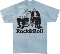 Pánské tričko Rock & Roll
