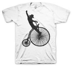Pánské tričko Rodeo Bike