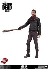 The Walking Dead TV Verze Akční Figure Negan 13 cm