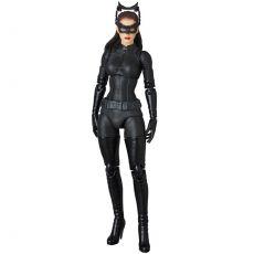 The Dark Knight Rises MAF EX Akční Figure Catwoman (Selina Kyle) 16 cm