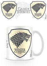 Game of Thrones Hrnek Stark Pyramid International