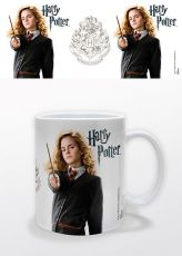 Harry Potter Hrnek Hermione Granger Pyramid International