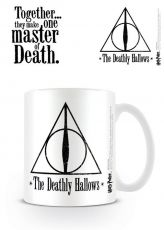 Harry Potter Hrnek Master Of Death Pyramid International