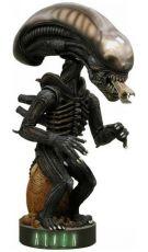 Alien Head Knocker Bobble-Head Alien Warrior 18 cm NECA