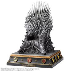 Game of Thrones Iron Throne Bookend 19 cm Noble Collection
