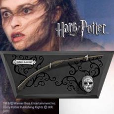 Harry Potter Replika Bellatrix Lestrange Noble Collection