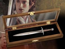 Lord of the Rings Dopisový Otvírák Sting 19 cm Noble Collection