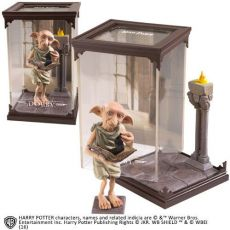 Harry Potter Magical Creatures Soška Dobby 19 cm Noble Collection