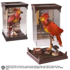 Harry Potter Magical Creatures Soška Fawkes 19 cm Noble Collection