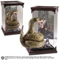 Harry Potter Magical Creatures Soška Nagini 19 cm Noble Collection