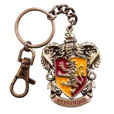 Harry Potter Metal Keychain Nebelvír 5 cm Noble Collection